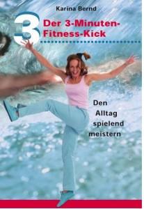 3Minuten Fitness Kick 2 für Kindel