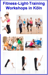 Fitness Light Training _Workshop, Sport, Bewegung, Atemfit _fitprovit