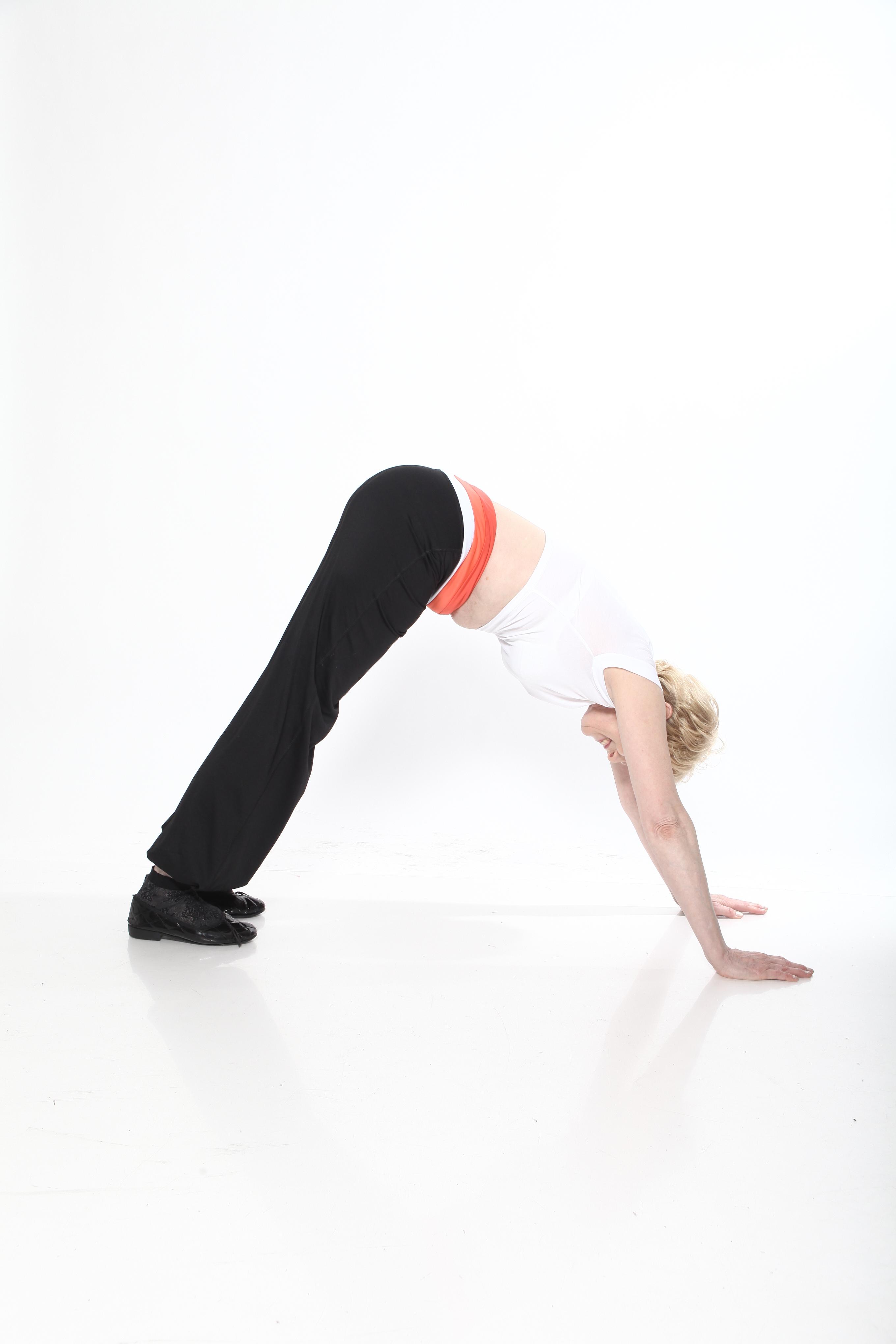 Muskelkraft, Yoga, Pilates, Dehnung