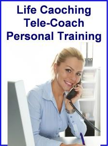 Personal Training, Coaching, Tele-Coach, Viatlität, Konfliktbewältigung