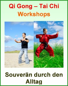 Qi Gong, Taiji, Heilgymnastik, Entspannung, Fitness, Meditaion, Workshops in Köln, Firmen-Qigong