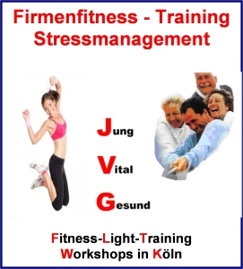 Firmenfitness, Gesundheit, Healthcare, Stressless, Managementtraining, Prävention, Burneout